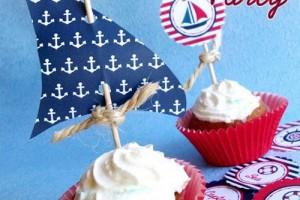 festa di compleanno marinai