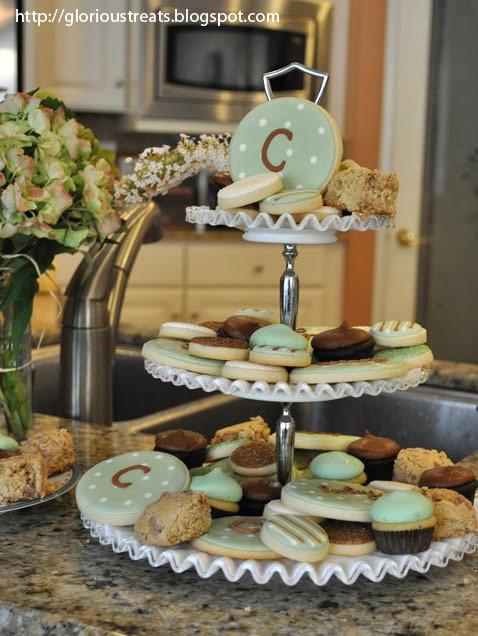 biscotti compleanno glassati