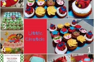 Festa di compleanno Little Einsteins