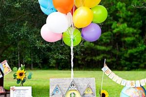 Festa di compleanno UP