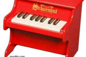 Idea regalo: il mio primo pianoforte