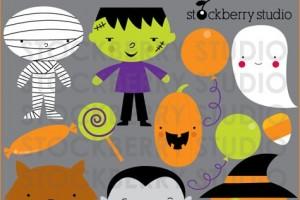 halloween da stampare