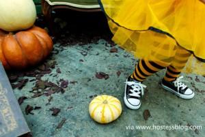 Ispirazioni per Halloween
