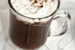 La ricetta della cioccolata calda