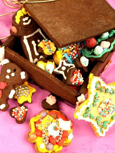 Famoso Torta di compleanno… a sorpresa | Feste e compleanni GF23