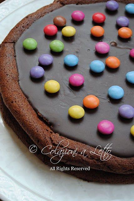 torta-nutella