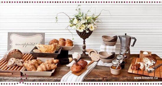 buffet-francese