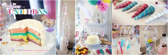 festa-compleanno-unicorno