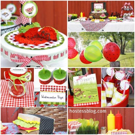 Favorito Compleanno in estate | Feste e compleanni WR56