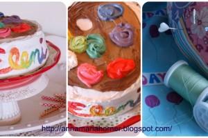 Stop alla monotonia: feste di compleanno colorate