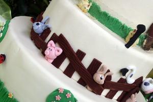 Come decorare una torta con il Marshmallow Fondant