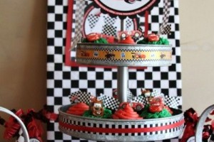 Compleanno Disney Cars