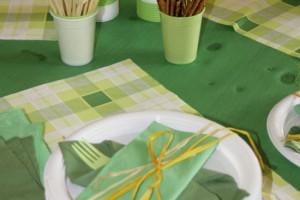 Pic-nic party: idee per un pic-nic al coperto