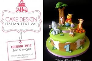 Il Cake Design Italian Festival