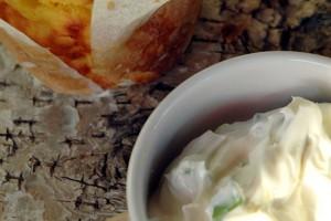 Muffin alle papate - ricetta di semi di papavero