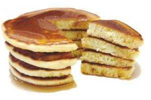 pancakes-ricotta-per-brunch-festa