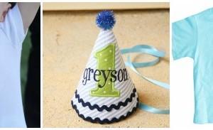 Festa primo compleanno bimbo