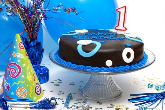 Addobbi Festa Primo Compleanno