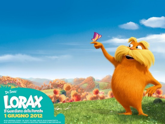 Lorax Il Guardiano
