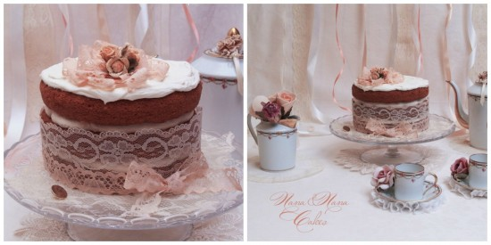 La ricetta della torta di carote - Nana & Nana Cake Design