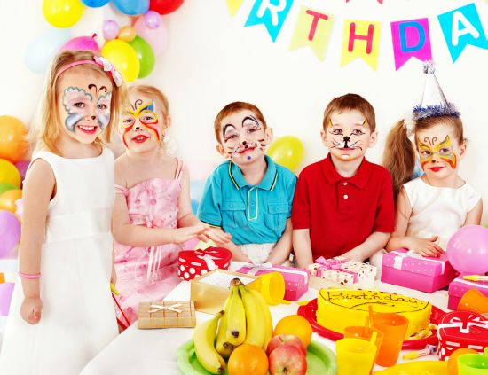 Top Quali giochi fare a una festa?   Feste e compleanni QO05