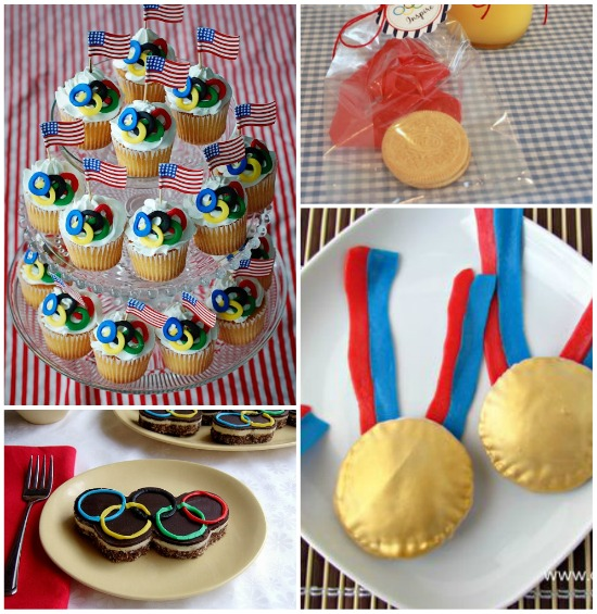 idee-dolci-olimpiadi-bambini