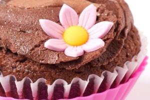 Muffin facili al cioccolato