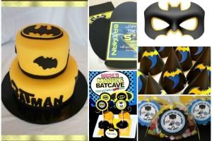 Compleanno Batman