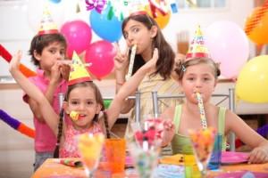 dove organizzare una festa di compleanno