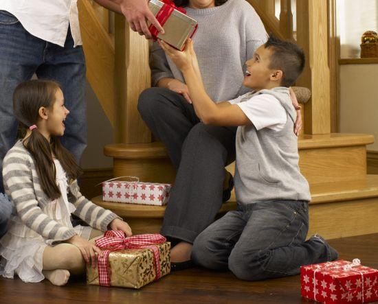 scegliere i regali di compleanno