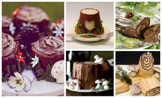 Buffet Di Dolci Di Natale : Natale dolci e piatti tradizionali delle feste in paesi
