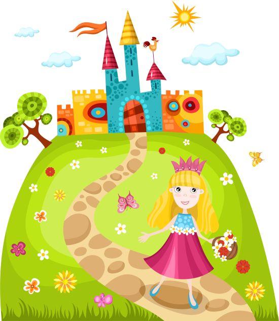 festa-compleanno-principessa-favole