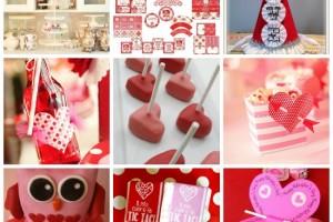 La festa di San Valentino