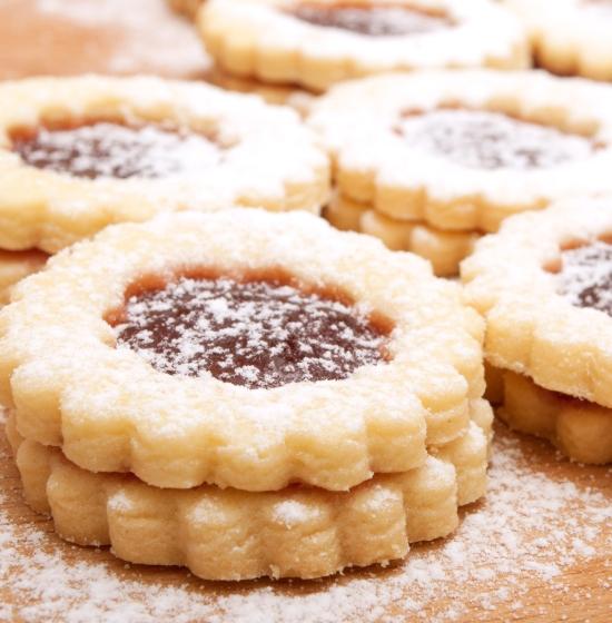festa dei biscotti