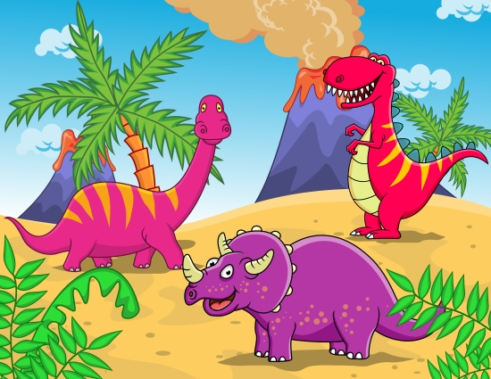 festa-compleanno-dinosauri