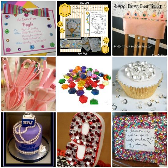 jewel-themed-birthday