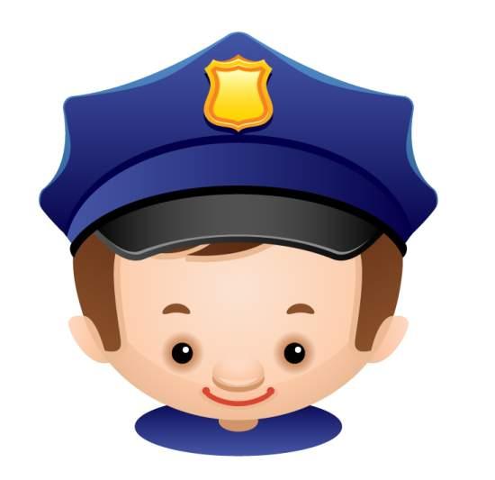 compleanno-bimbi-tema-polizia