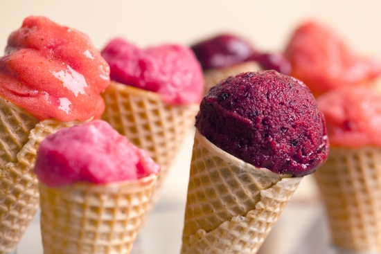 gelato compleanno