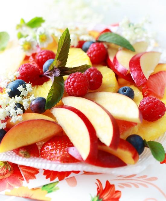 compleanno-frutta