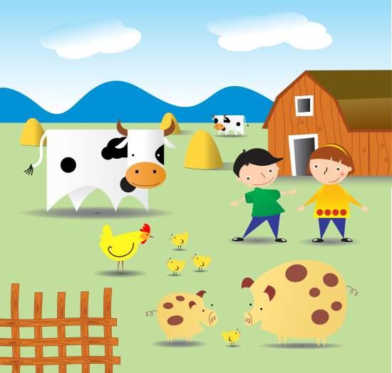 una festa alla fattoria feste e compleanni