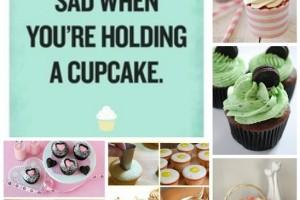 La festa cupcakes