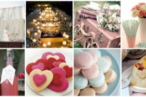 Idee per una festa romantica