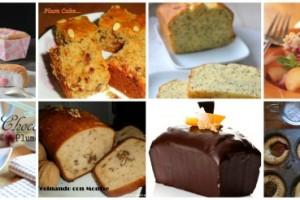 Le ricette per i plumcake