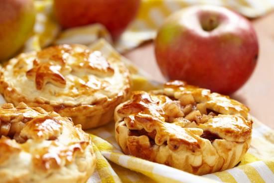 Appel-pie-mini