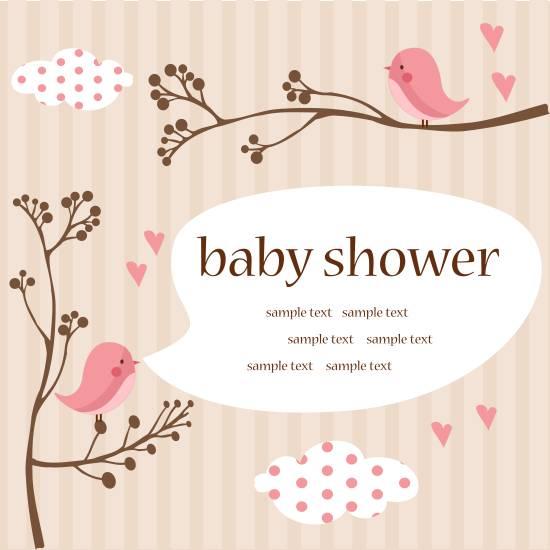 baby shower party feste e compleanni. Black Bedroom Furniture Sets. Home Design Ideas