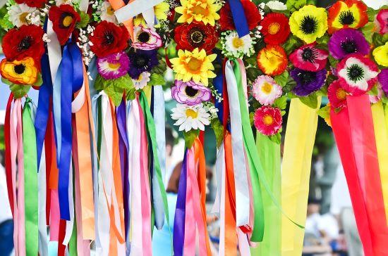 festa-compleanno-con-fiori