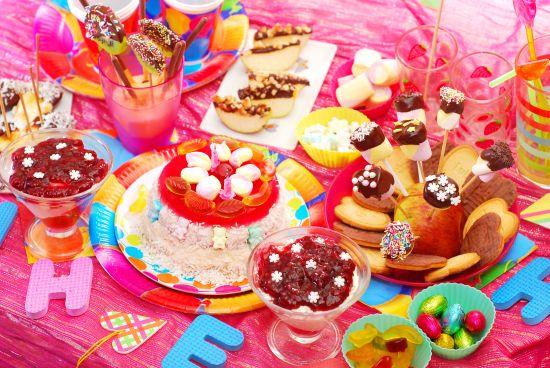 Molto Festa di compleanno: come organizzare la Festa | Feste e compleanni VQ34