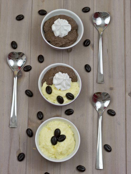 mini-dessert