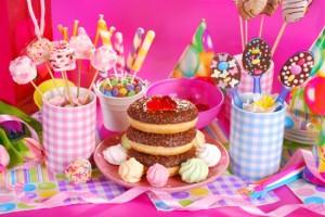 Festa di compleanno Creativa
