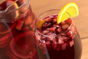 Ricette Sangria